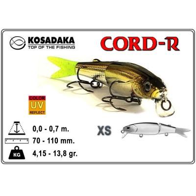 CORD R