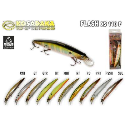 FLASH XS 110F