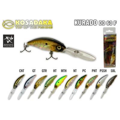 KURADO DD 60F