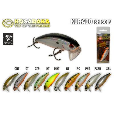 KURADO SH 60F
