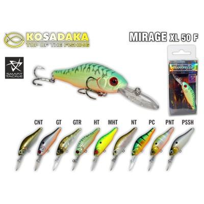 MIRAGE XL 50F