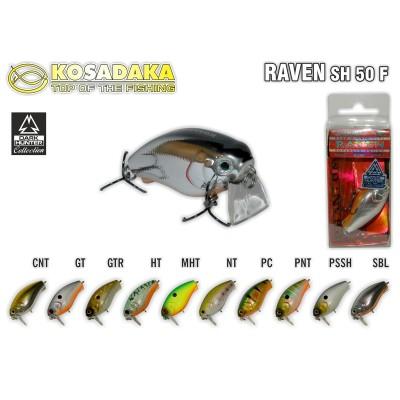 RAVEN SH 50F