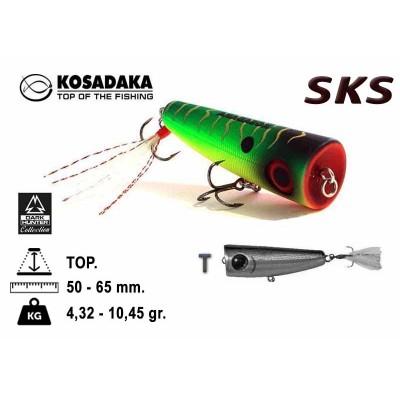 SKS popper