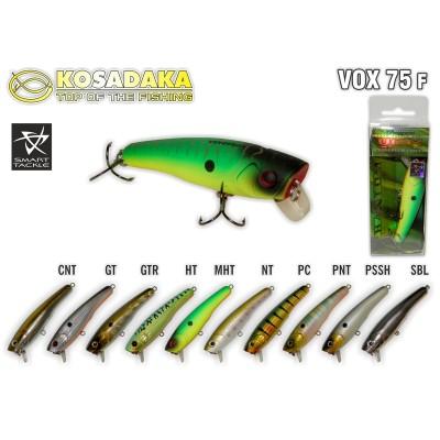 VOX popper 75F