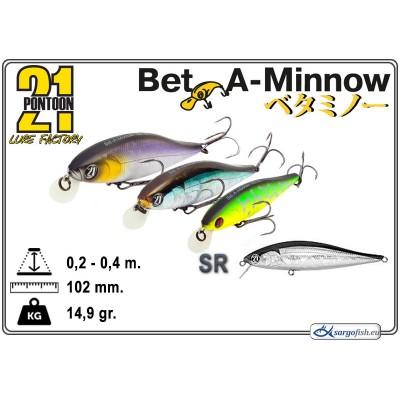 BET A-MINNOW