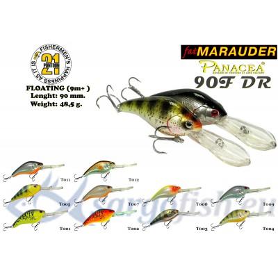 FAT MARAUDER 90F
