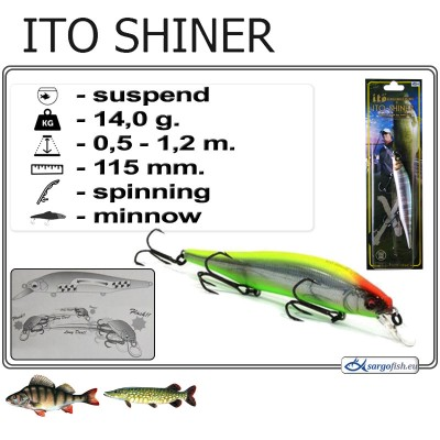 ITO Shiner