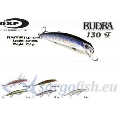 RUDRA 130F