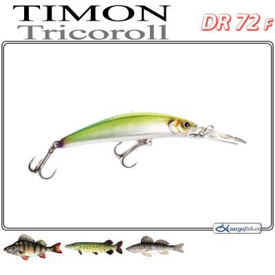 Timon 55 S
