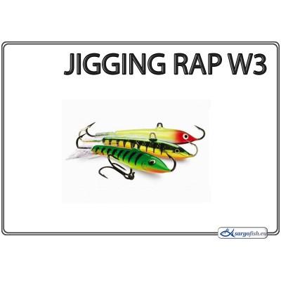 JIGGING RAP W3