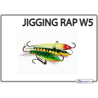 JIGGING RAP W5