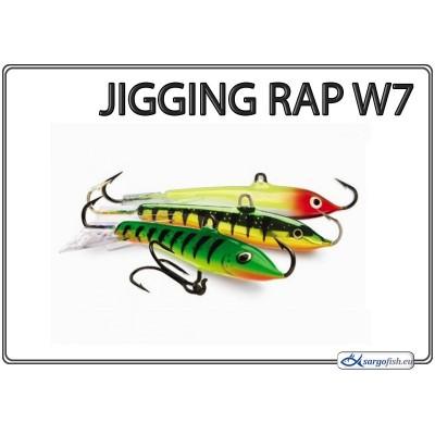 JIGGING RAP W7