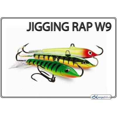 JIGGING RAP W9