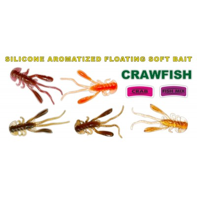 RAZA Crawfish