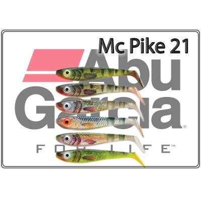 Svartzonker McPike 21