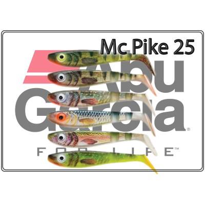 Svartzonker McPike 25