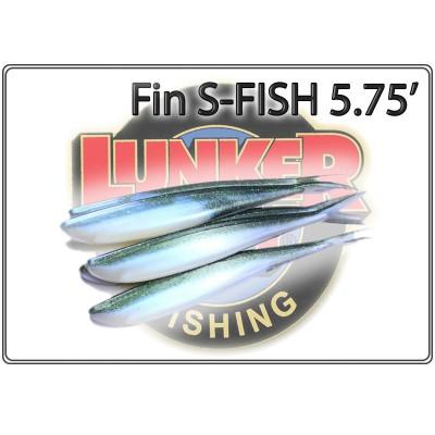 Fins S-FISH 5.75