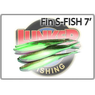 Fins S-FISH 7.0