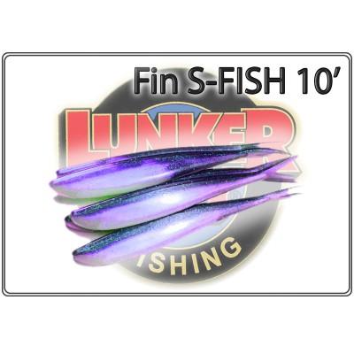 Fins S-FISH 10.0