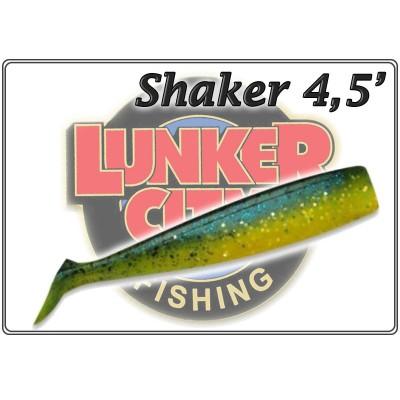 SHAKER 4.5