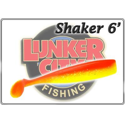 SHAKER 6.0
