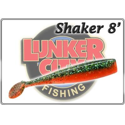 SHAKER 8.0