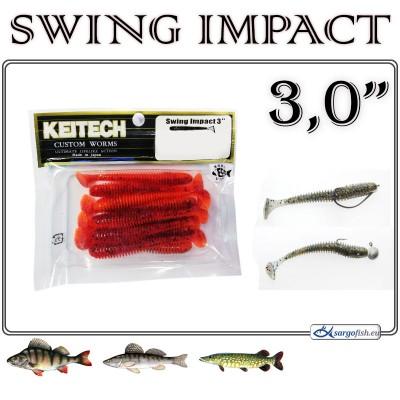 SWING IMPACT 3,0
