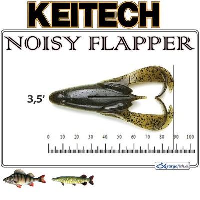 NOISY FLAPPER