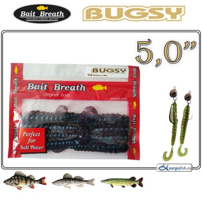 Bugsy 5,0