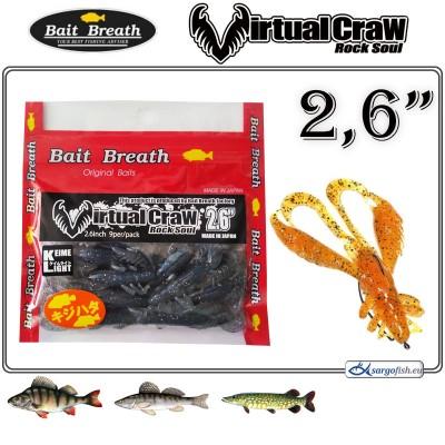 Virtual Craw 2,6