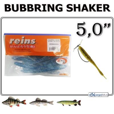 BUBBRING SHAKER 5.0