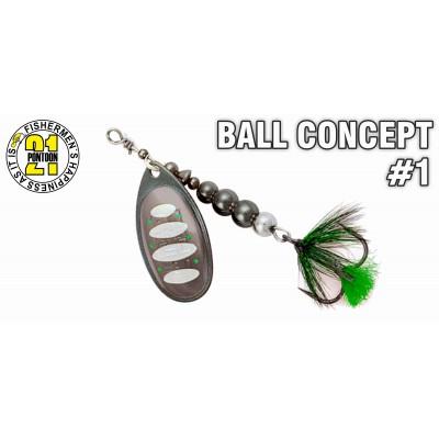 BALL CONCEPT #1.0