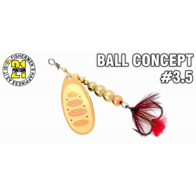BALL CONCEPT #3.5