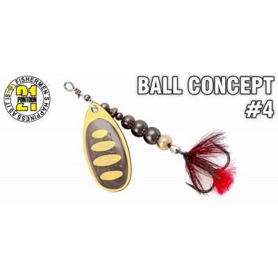 BALL CONCEPT #4.0