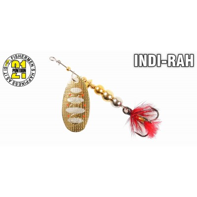 INDI-RAH BC