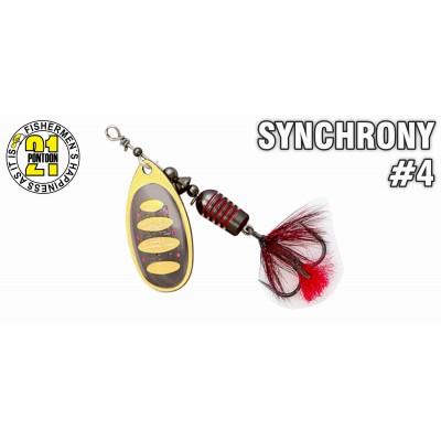 SYNCHRONY #4