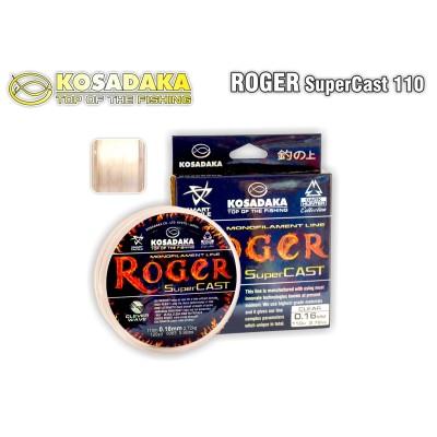 ROGER Super Cast 110