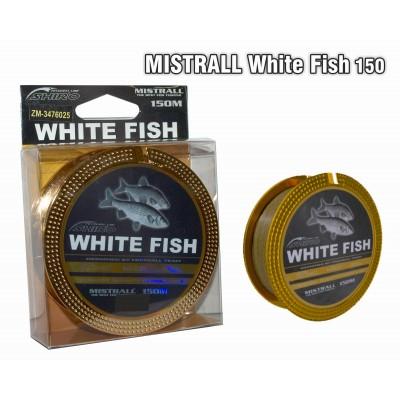 WHITE FISH 150