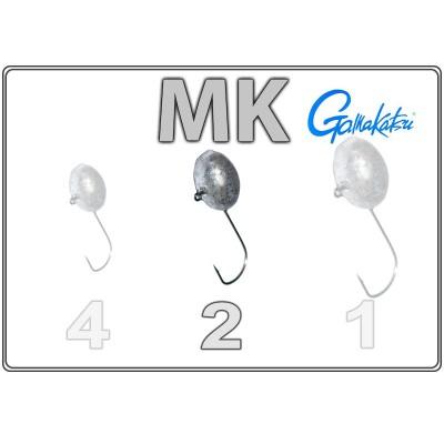 Mikro džīgi MK 2