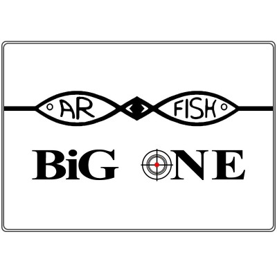 AR Fish big one
