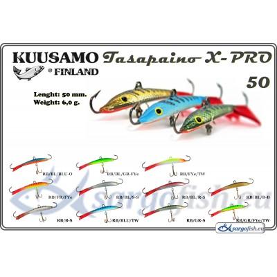 X-PRO 50