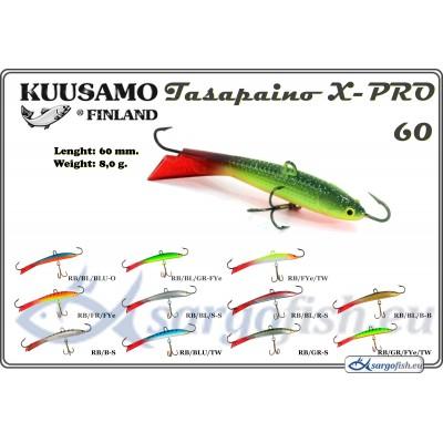 X-PRO 60