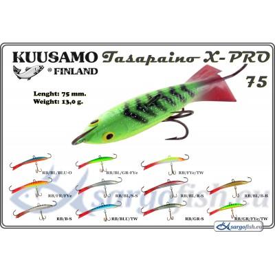 X-PRO 75