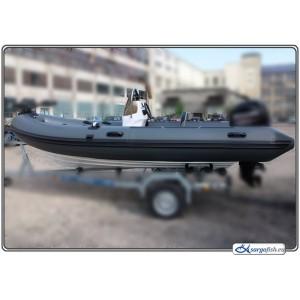 Laiva DULKAN RIB - 500