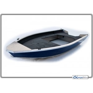 Laiva WINDBOAT EvoFISH - 4.5