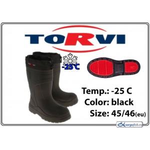 Zābaki TORVI -25C - 45/46