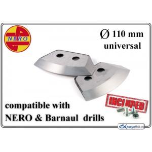 Нож для бура NERO 1006 - 110