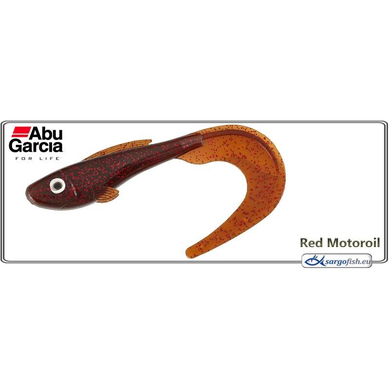 Silikona māneklis ABU GARCIA Beast Curl Tail 21 - 1517158