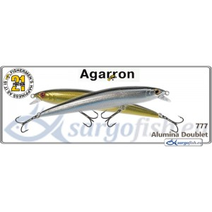 Māneklis PONTOON 21 Agarron SR 125F - 777