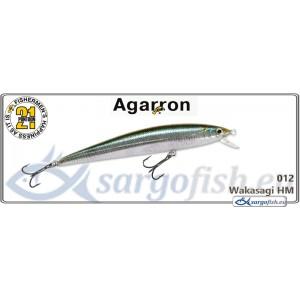Māneklis PONTOON 21 Agarron SR 95SF - 012